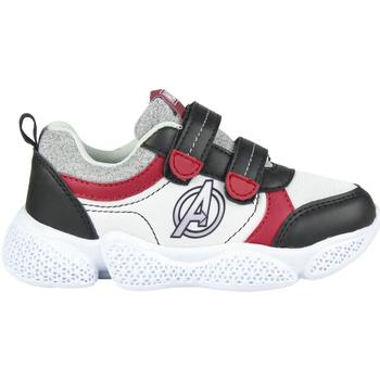 Topánky Chlapci Nízke tenisky Avengers 2300004641 Blanco