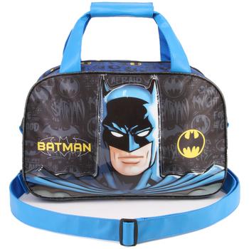 Tašky Deti Športové tašky Dessins Animés 904 Azul