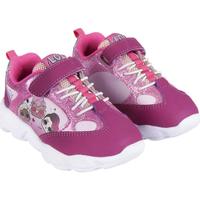 Topánky Dievčatá Nízke tenisky Lol 2300004411 Rosa