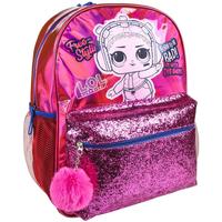 Tašky Dievčatá Ruksaky a batohy Lol 2100002674 Rosa