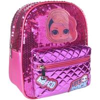 Tašky Dievčatá Ruksaky a batohy Lol 2100002767 Rosa