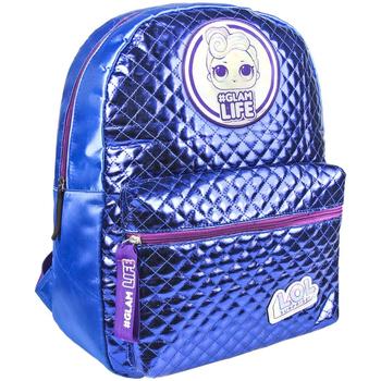 Tašky Dievčatá Ruksaky a batohy Lol 2100002695 Azul