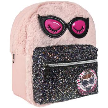 Tašky Dievčatá Ruksaky a batohy Lol 2100002768 Rosa