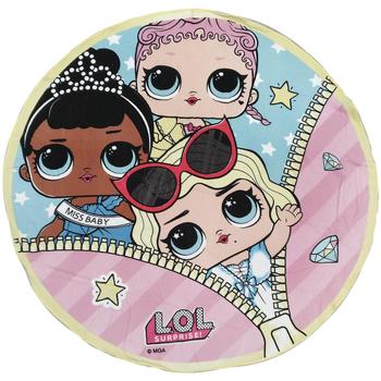 Domov Dievčatá Uteráky, uteráčiky Lol 2200004061 Rosa