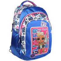 Tašky Dievčatá Ruksaky a batohy Lol 2100002582 Azul