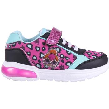 Topánky Dievčatá Nízke tenisky Lol 2300004684 Verde