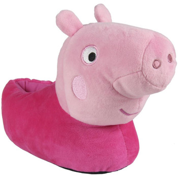Topánky Dievčatá Papuče Peppa Pig 2300004206 Rosa