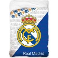 Domov Deti Posteľné obliečky Real Madrid RM192011 Azul