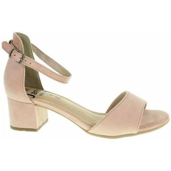 Topánky Ženy Sandále Jana 82831432 Ružová