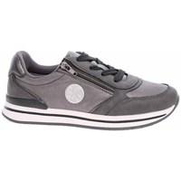 Topánky Ženy Nízke tenisky S.Oliver 554320435201 Sivá