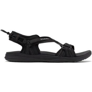 Topánky Ženy Sandále Columbia BL0102010 Čierna