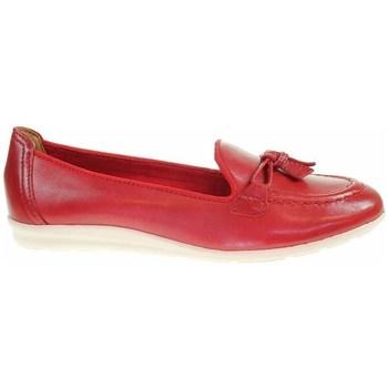Topánky Ženy Mokasíny Marco Tozzi 22460726 Červená