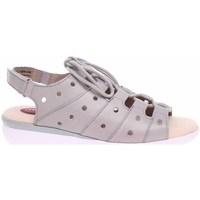 Topánky Ženy Sandále Jana 882829624843 Ružová