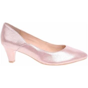 Topánky Ženy Lodičky Caprice 992240124510 Ružová