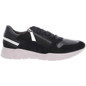 Topánky Ženy Nízke tenisky Jana 882372826098 Čierna