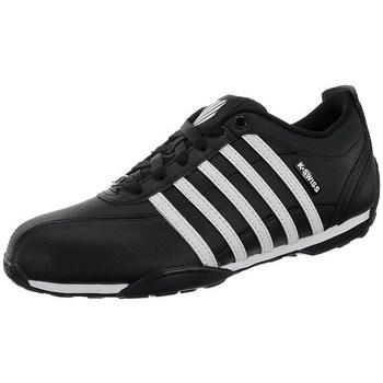 Topánky Muži Nízke tenisky K-Swiss Arvee 15 Biela, Čierna