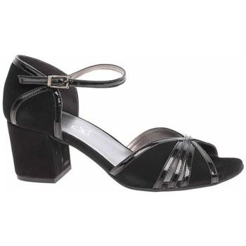 Topánky Ženy Sandále Caprice 992831126019 Čierna
