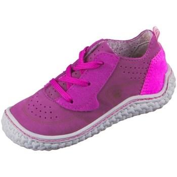 Topánky Dievčatá Nízke tenisky Ricosta Chipp Ružová