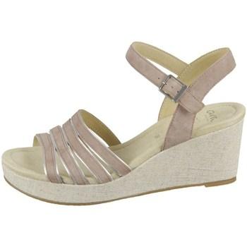 Topánky Ženy Sandále Ara Riccione HS Béžová