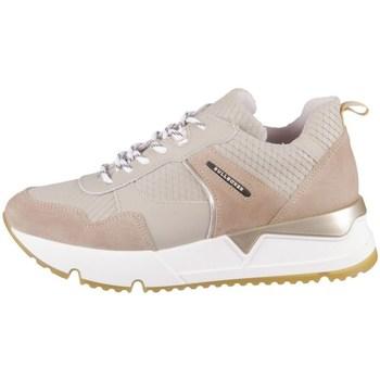 Topánky Ženy Nízke tenisky Bullboxer 323015E5CSNGDTD52 Biela, Béžová
