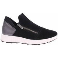Topánky Ženy Slip-on Legero 50092700 Čierna