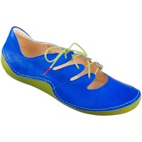 Topánky Ženy Nízke tenisky Think Kapsl Modrá