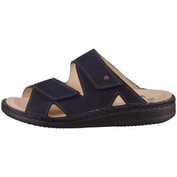 Topánky Muži Šľapky Finn Comfort Danzig S Čierna