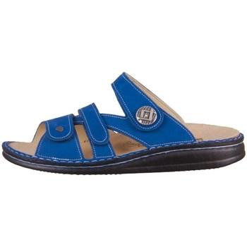 Topánky Ženy Šľapky Finn Comfort Agueda Modrá