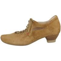 Topánky Ženy Nízke čižmy Think 0862555500 Béžová
