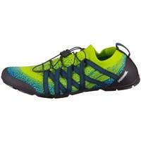 Topánky Muži Nízke tenisky Meindl Pure Freedom Modrá, Pastelová zelená, Grafit