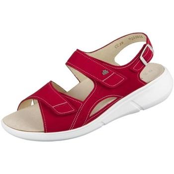 Topánky Ženy Sandále Finn Comfort Suva Červená