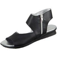 Topánky Ženy Sandále Arche AUROCK Čierna