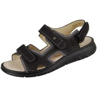 Topánky Muži Sandále Finn Comfort Wanaka Čierna