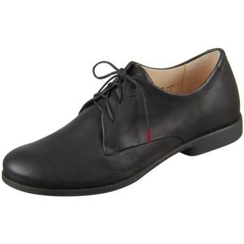 Topánky Ženy Nízke tenisky Think Agrat Čierna