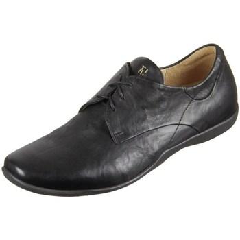 Topánky Muži Nízke tenisky Think Stone Čierna