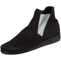 Topánky Ženy Polokozačky Arche DAYLYS Čierna