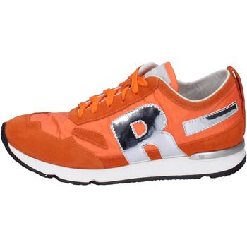 Topánky Ženy Nízke tenisky Rucoline  Oranžová