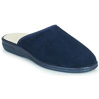 Topánky Muži Papuče Casual Attitude PAPRIKO Modrá