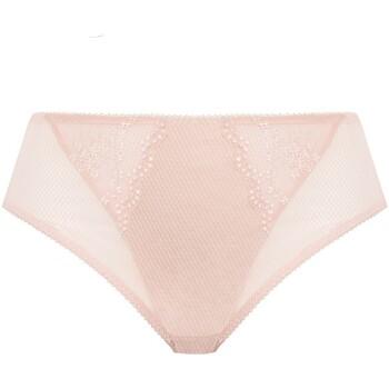 Spodná bielizeň Ženy Klasické nohavičky Elomi EL4386 BAK Ružová