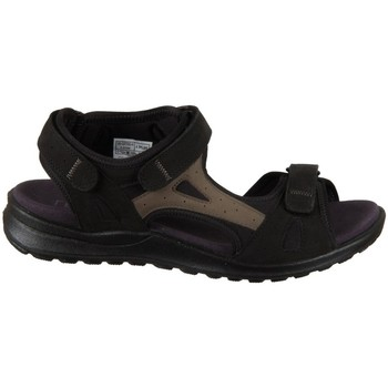 Topánky Ženy Sandále Legero Siris Čierna