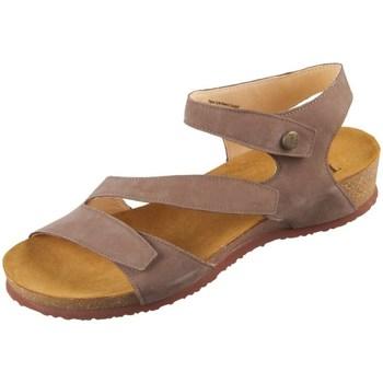 Topánky Ženy Sandále Think Dumia Hnedá