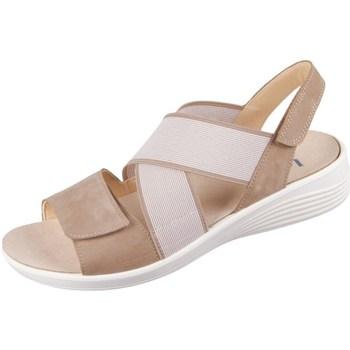 Topánky Ženy Sandále Legero Fly Béžová