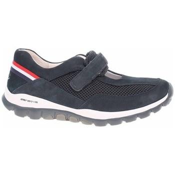 Topánky Ženy Tenisová obuv Gabor 4696146 Grafit