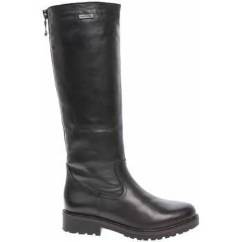Topánky Ženy Čižmy do mesta Remonte Dorndorf R657601 Čierna