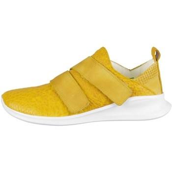 Topánky Ženy Nízke tenisky Think Waiv Žltá