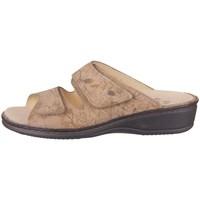 Topánky Ženy Šľapky Finn Comfort Jamaika Béžová