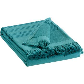 Domov Uteráky, uteráčiky Vivaraise CANCUN Modrá / Lichen