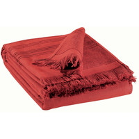 Domov Uteráky, uteráčiky Vivaraise CANCUN Červená