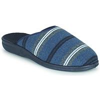 Topánky Muži Papuče Casual Attitude PAULIO Modrá