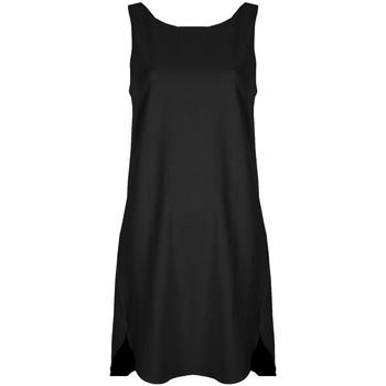 Oblečenie Ženy Krátke šaty EAX  Čierna